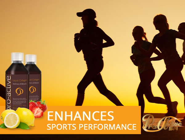 Collagen Pro-Active for Performance