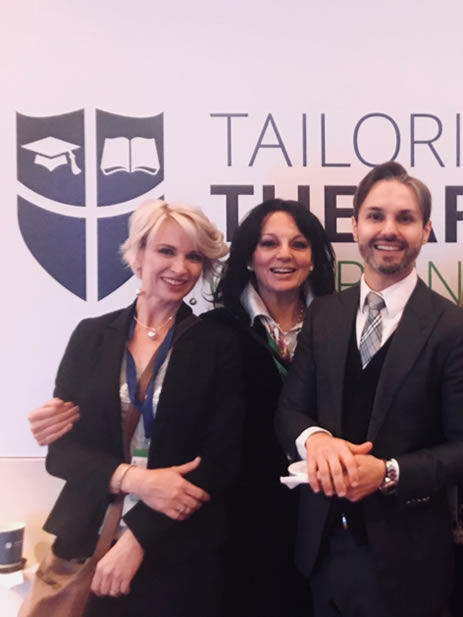 Allergan Medical Institute International Expert Summit | Tailoring the art of training